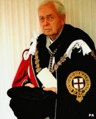 Lord Wilson