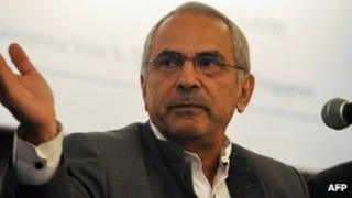 Jose Ramos-Horta, file pic from December 2010