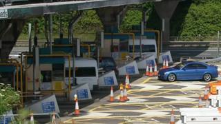 Severn Bridge tolls
