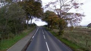 Sheephousehill Road