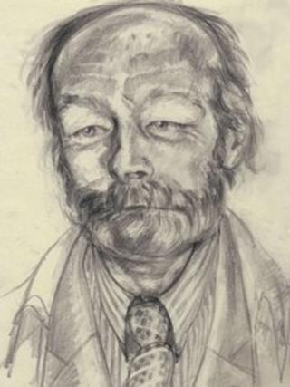 Donnington Operation Nightingale artist's impression