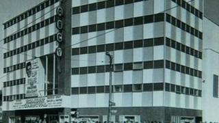 ABC Theatre