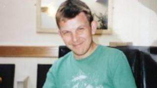 Paul Keightley