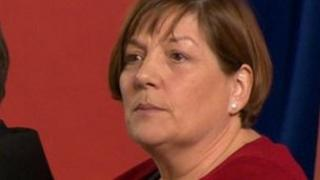 Councillor Helen Holland