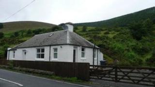 Kirnie Cottage