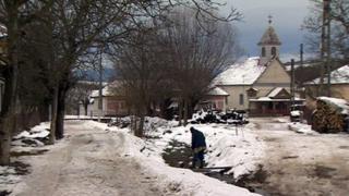Fizis, Transylvania