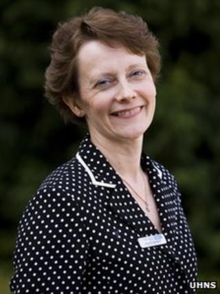 Julia Bridgwater
