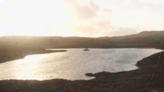 Loch MhicIlleMhìcheil