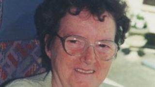 Helena Mary Horsley