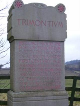 Trimontium