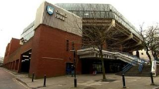 Preston Guild Hall
