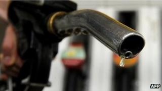 generic petrol pump