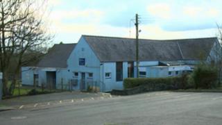 Ysgol Llanddona school