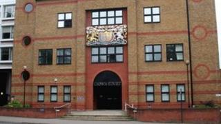 St Albans Crown Court