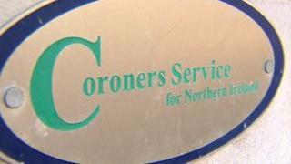 Coroner's Service for NI