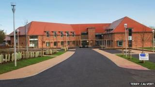 Solihull hospice