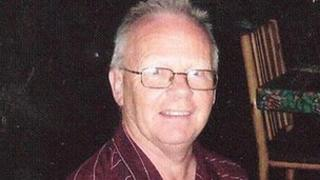 Stuart Arnott