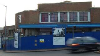 Former cinema site in Tunbridge Wells