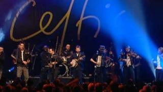 The Treacherous Orchestra are one of the new breed of Celtic Connections favourites