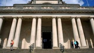 Amgueddfa Genedlaethol Cymru, Caerdydd