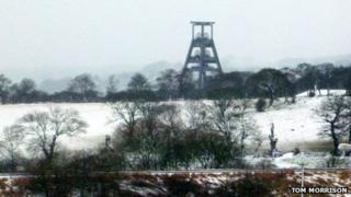 Auchinleck, East Ayrshire