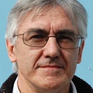 Deputy Peter Gillson