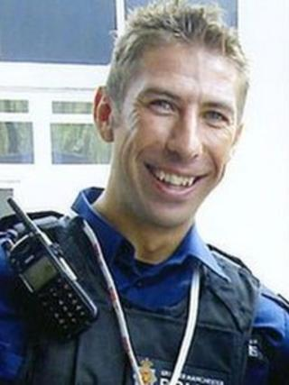 Pc Ian Terry
