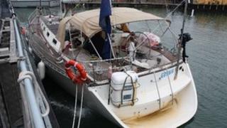 Yacht Baila