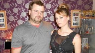 Chris and Emma Barton