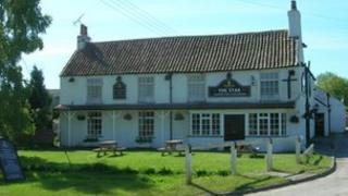 The Starr Inn in Weaverthorpe
