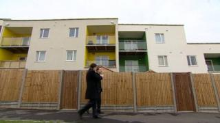 new homes in Thurrock