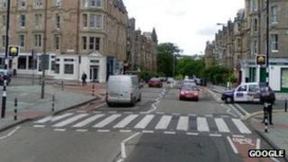 Marchmont Road