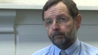 Dr Frank Harsent