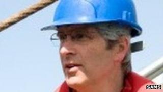Dr Tim Boyd