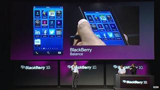 Blackberry Jam event
