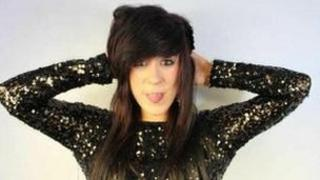 Lucy Sallis
