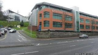 The University of Ulster has proposed closing crèches at two of its campuses