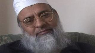 Imam Qari Ferozuddin