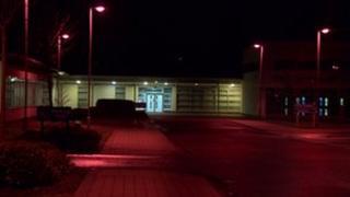 Hillcroft Special School