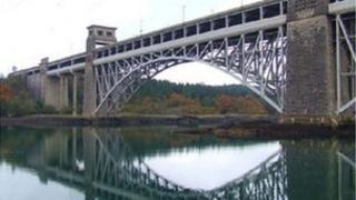 Pont Britania