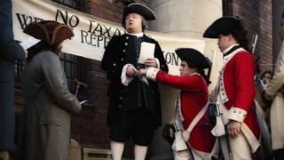 BBC. History of the World, US Boston