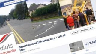 Department of Infrastructure