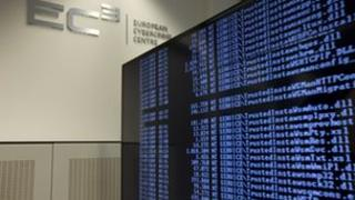 European cybercrime centre