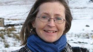 Carol McKay