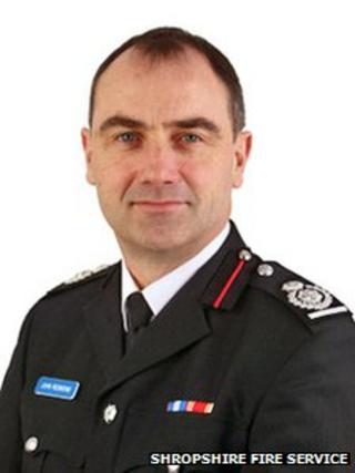 John Redmond