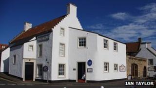 Scottish Fisheries Museum