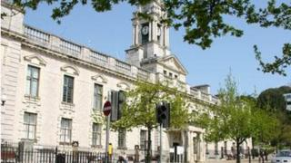 Torbay town hall