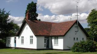 Anlaby Park Library