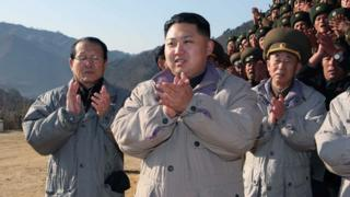 Kim Jong-un is following his father's nuclear policy