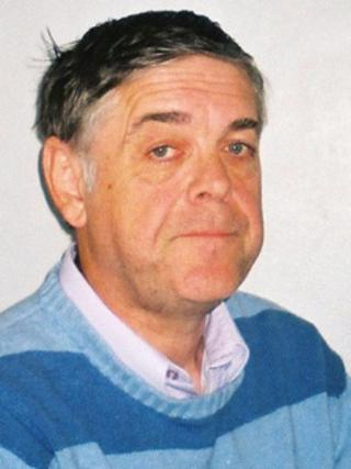Peter Hesketh